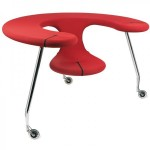 04 Scaun Easy Rider, Design Danny Venlet, Disponibil Pe Contemporist.eu